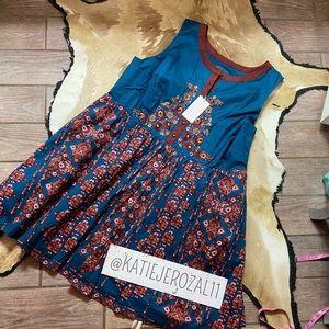 ModCloth size 28 dress 🦇*